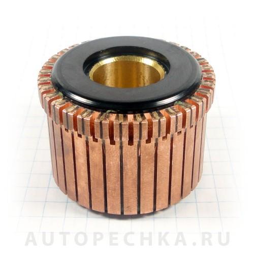 Коллектор 32L/15-36.5/28 шлицевой