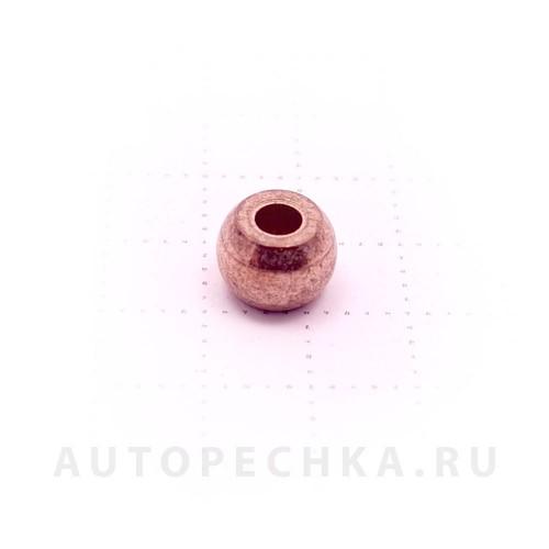 Втулка 2.3*6*4.3 бронзографит