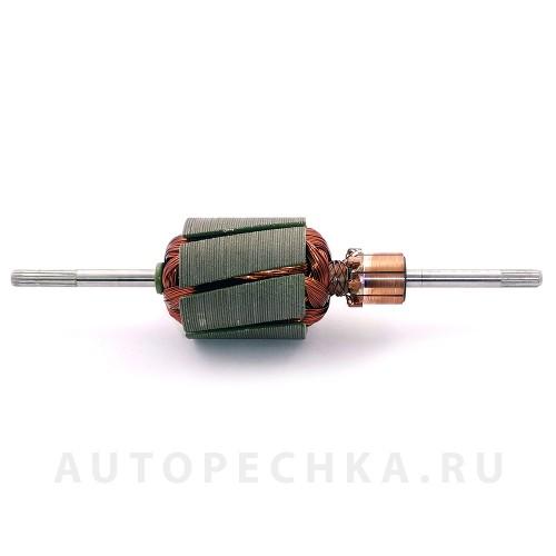 Якорь Эберспехер Airtronic D2
