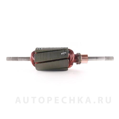 Якорь Эберспехер Airtronic D4